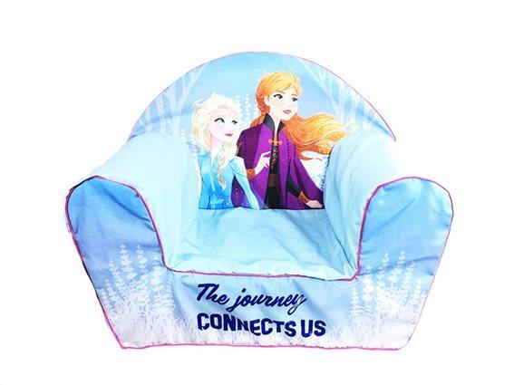 Aria Trade Παιδική Πολυθρόνα Frozen 2 42x52x32cm