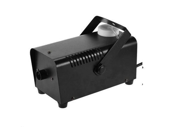Μηχανή Καπνού 400W με χωρητικότητας 250ml και τηλεχειριστήριο, 23x12x11 cm