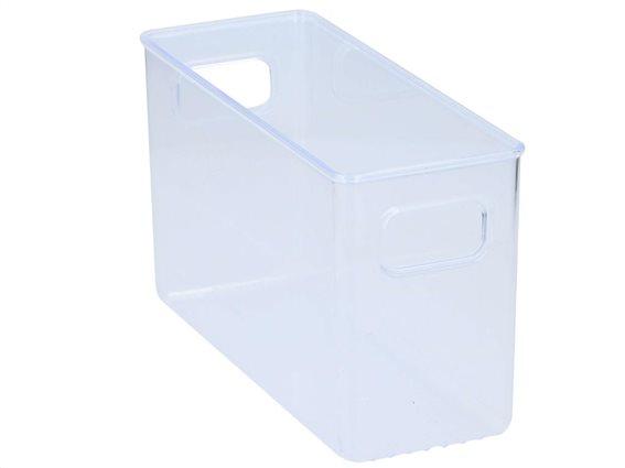 Alpina Μπολ Οργάνωσης Ψυγείου, 25.5x10x15 cm