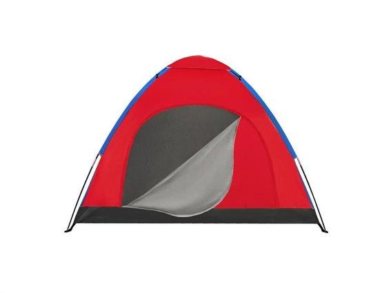 Aria Trade Pop-up Camping Σκηνή 3 Εποχών 4 Ατόμων 190x190x123cm