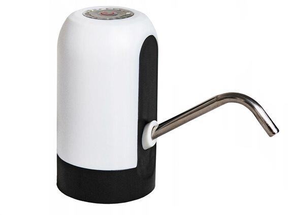 Aria Trade Αυτόματη Αντλία Νερού Επαναφορτιζόμενη με USB, 16x13 cm, P10483