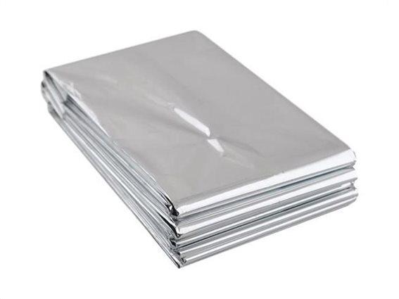 Θερμική Κουβέρτα Εκτάκτου Ανάγκης, 140x210 cm