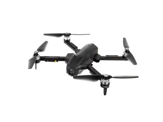 Τηλεκατευθυνόμενο Drone Ελικόπτερο με δυνατότητα καταγραφής βίντεο 4Κ και σύνδεση Wifi