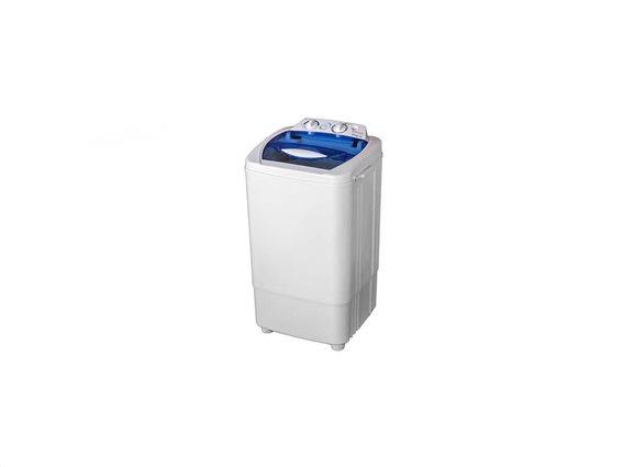 Brock Πλυντήριο Ρούχων χωρητικότητας 7 kg, 480W, 46x40x80cm, WM 7001 WH