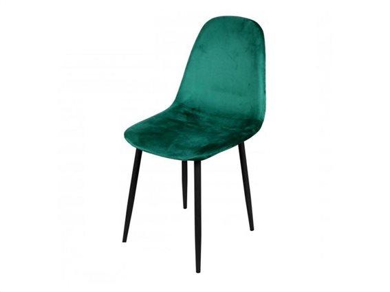 Aria Trade Καρέκλα Τραπεζαρίας 45x53x88cm