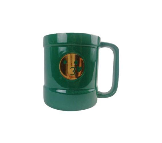 Κεραμική Κούπα με λαβή σε διάφορα σχέδια, Coffee mug Σχέδιο 2
