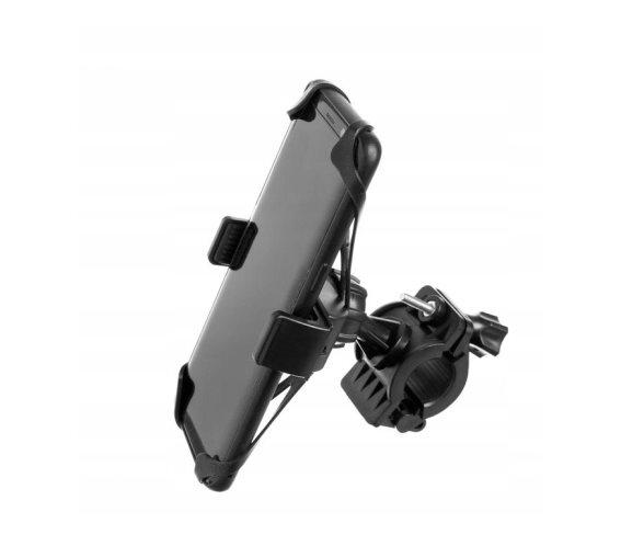 Βάση Στήριξης Κινητού για Ποδήλατο Universal με Περιστρεφόμενη κεφαλή 360 °, mobile phone holder