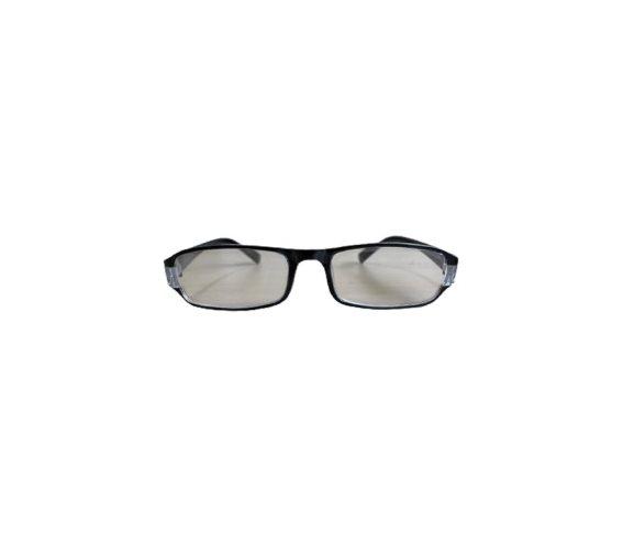 Fashion Zone Γυαλιά Πρεσβυωπίας +2.50 Κοκκάλινα Μαύρα 142-52681