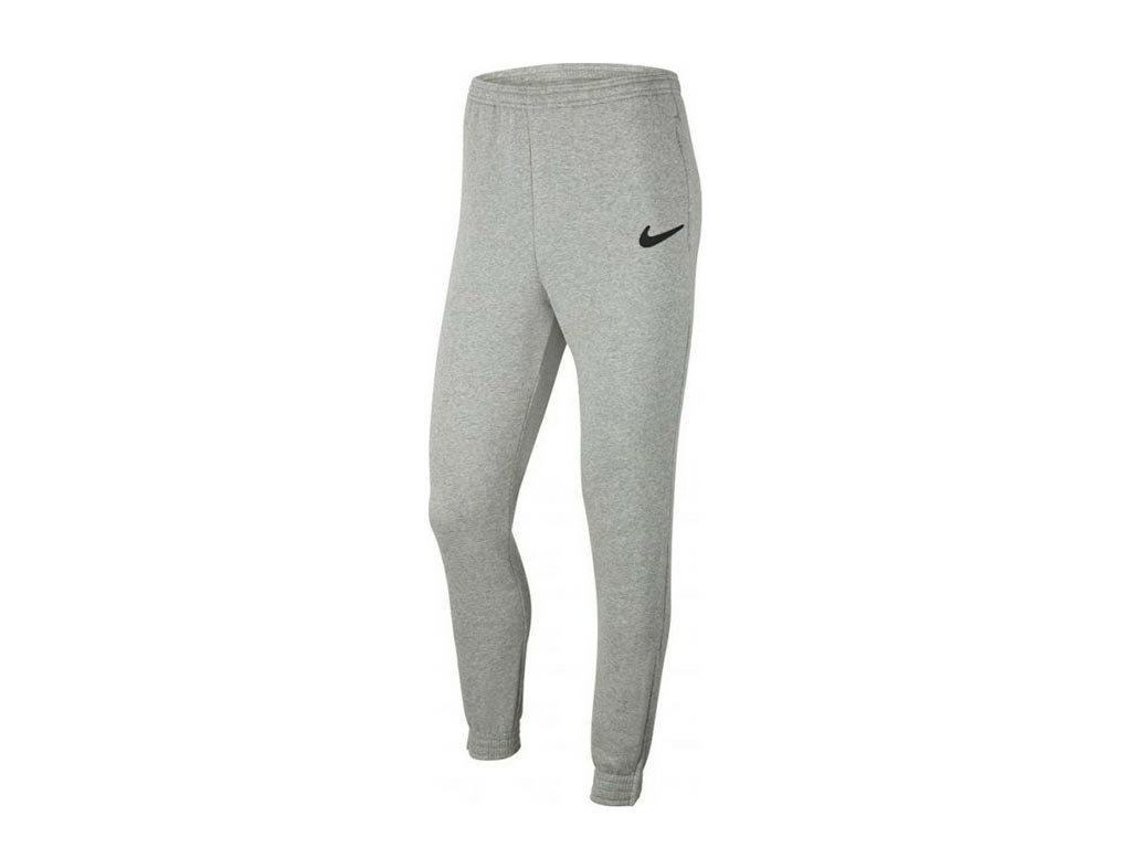 Nike Παντελόνι Φόρμας Γκρι Park 20 Fleece Medium