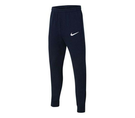 Nike Παιδική φόρμα φούτερ με Fleece σε Μπλε Σκούρο χρώμα, Nike Park 20 Fleece Medium