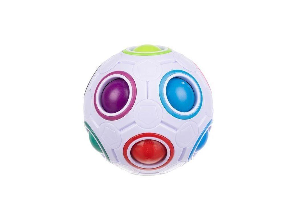 Aria Trade Anti Stress Crush Ball Πολύχρωμο 7cm
