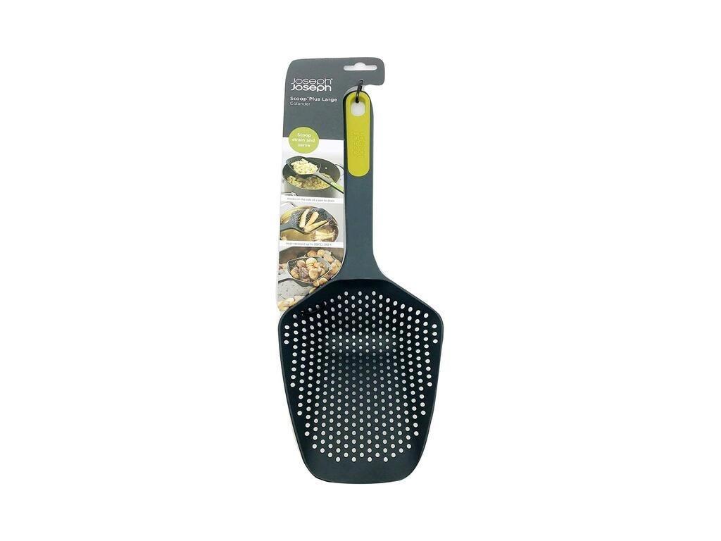 Joseph Joseph Εργαλείο Κουζίνας Τρυπητή Kουτάλα Σιλικόνης σε Γκρι χρώμα, 10160