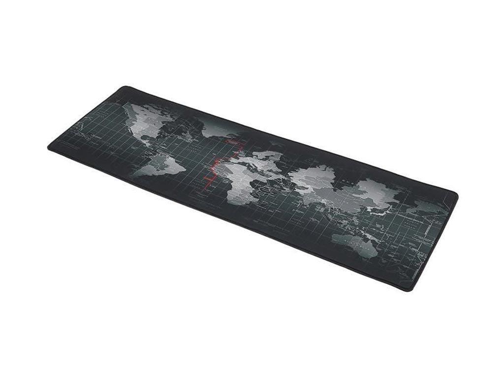 Αντιολισθητικό Mousepad XL για το ποντίκι και το πληκτρολόγιο, 88x30 cm