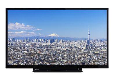 Toshiba W-Entry HD 28W1753DG