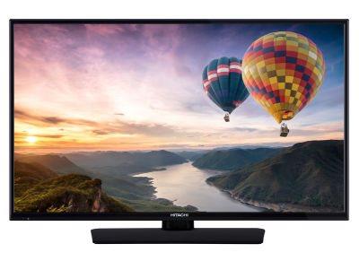 """TV Hitachi 32"""" B-Εntry HD 32HB4T01"""