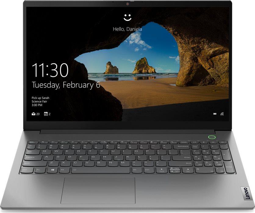 Lenovo Laptop ThinkBook 15 G2 ARE (FHD/R5-4500U/8GB/256GB/Win10 Pro)