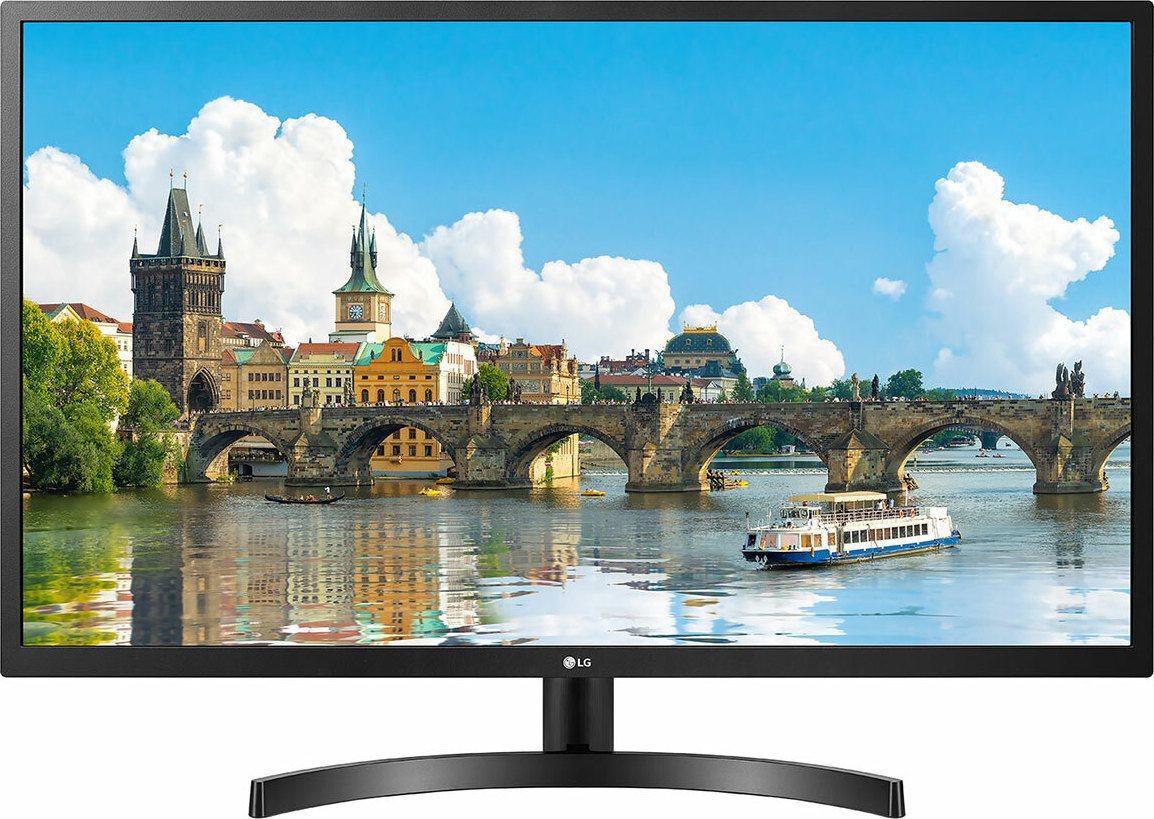 """LG Monitor 31.5"""" Full-HD 32MN500M-B"""