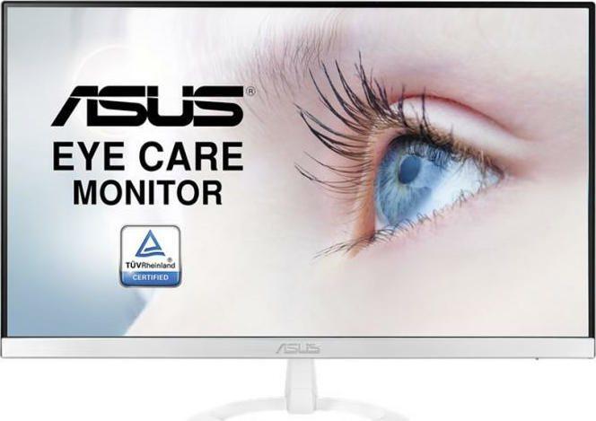 "Asus Monitor 23.8"" Full-HD VZ249HE-W"