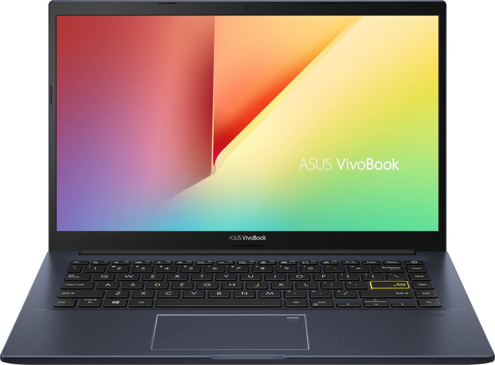 Asus Laptop VivoBook 14 X413JA-EB120T (FHD/i5-1035G1/8GB/512GB/Win10)