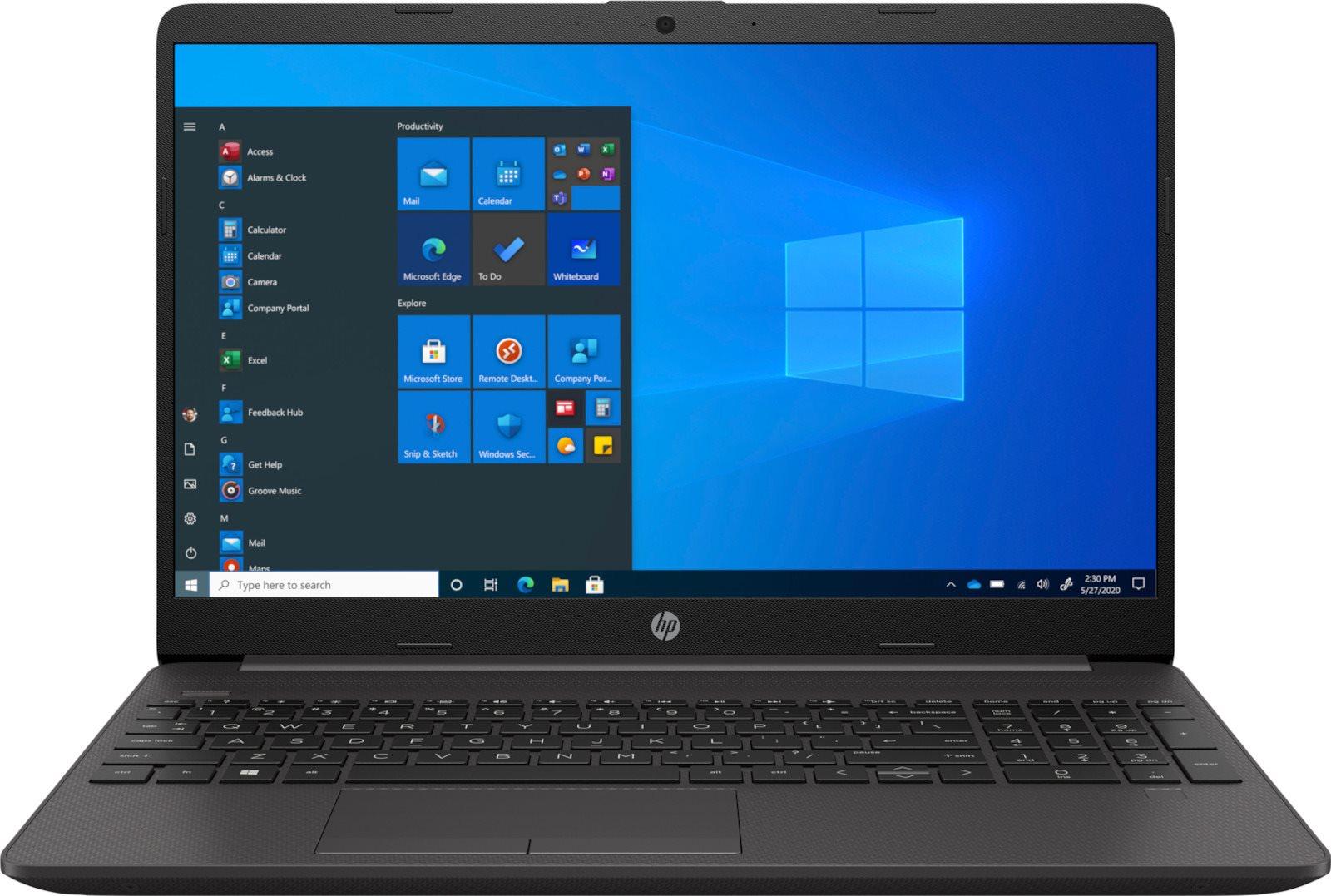 HP Laptop 250 G8 (FHD/i3-1005G1/8GB/256GB SSD/FreeDOS)