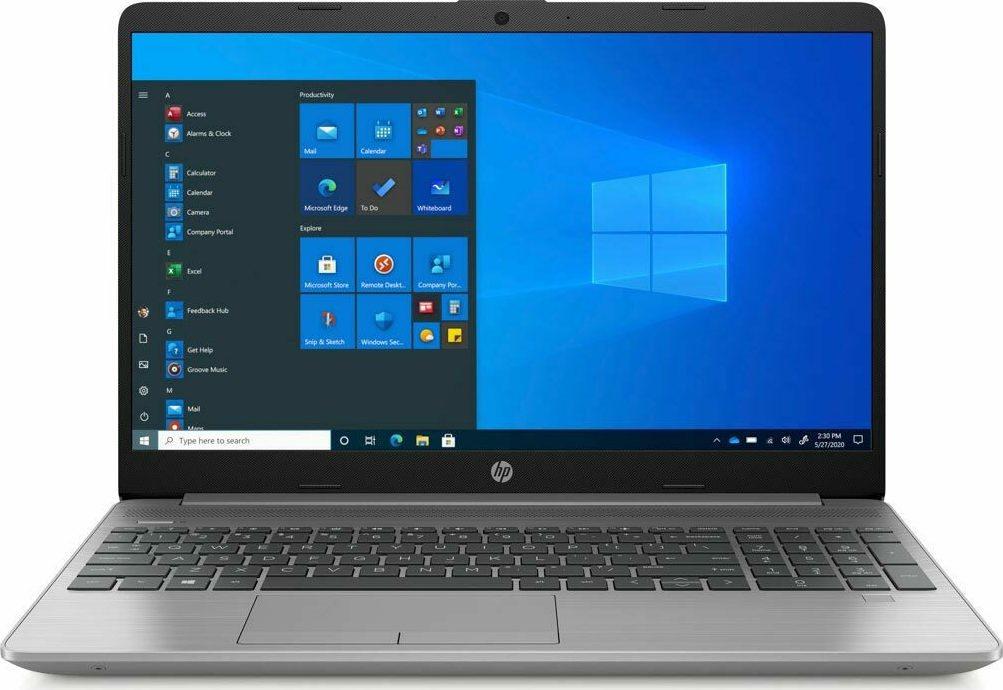 HP Laptop 250 G8 (FHD/i3-1005G1/8GB/256GB SSD/Win10)