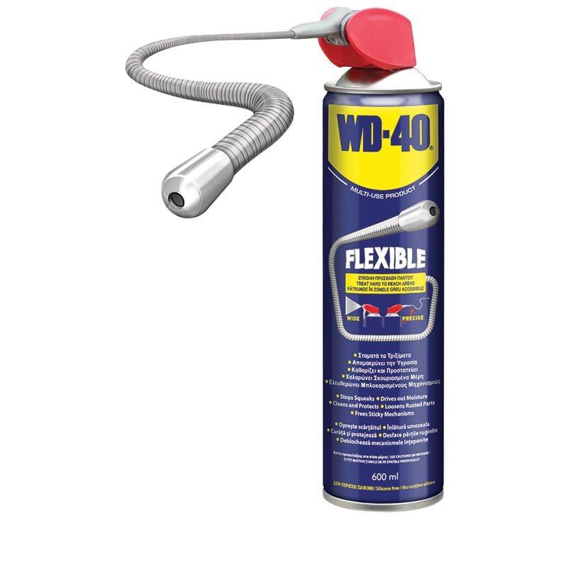 WD-40 FLEXIBLE 600ML