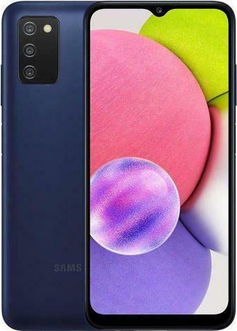 Samsung Smartphone Galaxy A03s 3GB/32GB Blue