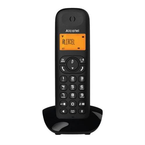 Τηλέφωνο ασύρματο Alcatel C350 Μαύρο