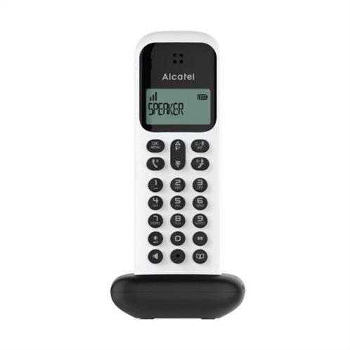 Ασύρματο τηλέφωνο Alcatel D285 ALCATEL Λευκό