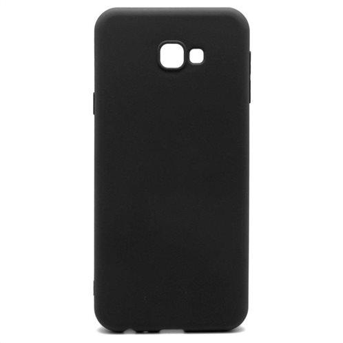 Soft TPU inos Samsung J415F Galaxy J4 Plus (2018) S-Cover Black