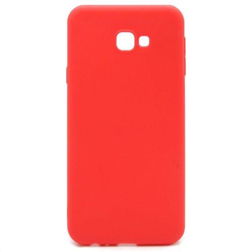 Soft TPU inos Samsung J415F Galaxy J4 Plus (2018) S-Cover Red