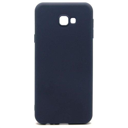 Soft TPU inos Samsung J415F Galaxy J4 Plus (2018) S-Cover Blue