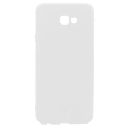 Soft TPU inos Samsung J415F Galaxy J4 Plus (2018) S-Cover Frost