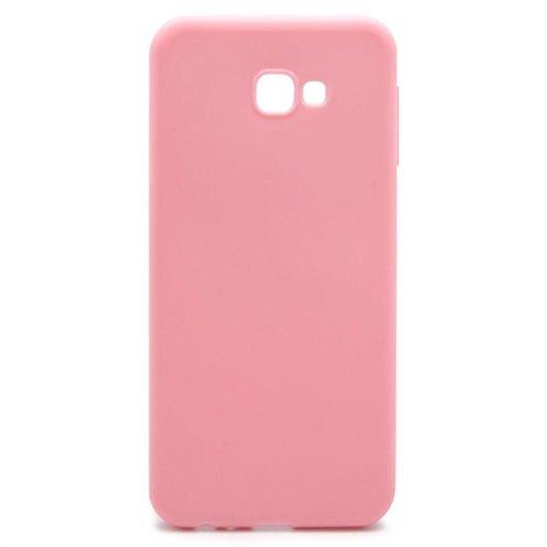 Soft TPU inos Samsung J415F Galaxy J4 Plus (2018) S-Cover Pink