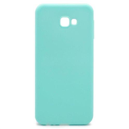 Soft TPU inos Samsung J415F Galaxy J4 Plus (2018) S-Cover Mint Green