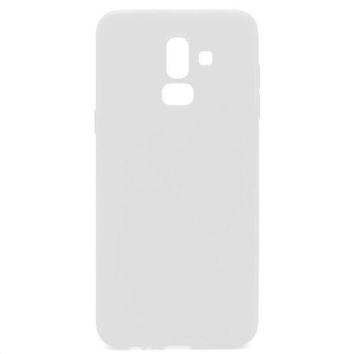 Soft TPU inos Samsung J800F Galaxy J8 (2018) S-Cover Frost