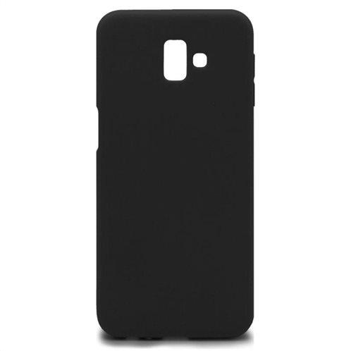 Soft TPU inos Samsung J610F Galaxy J6 Plus (2018) S-Cover Black