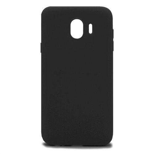 Soft TPU inos Samsung J400F Galaxy J4 (2018) S-Cover Black