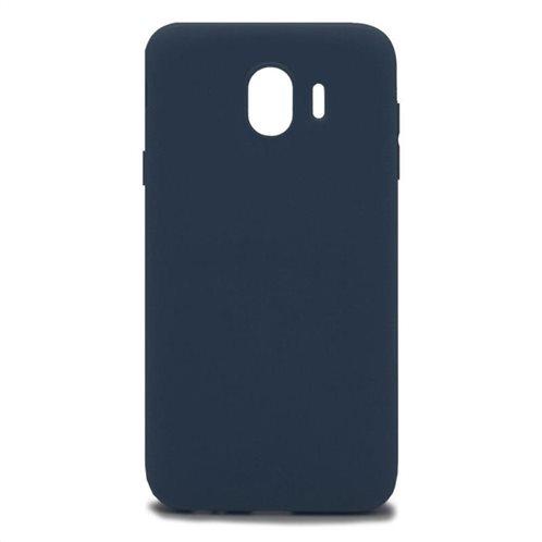 Soft TPU inos Samsung J400F Galaxy J4 (2018) S-Cover Blue