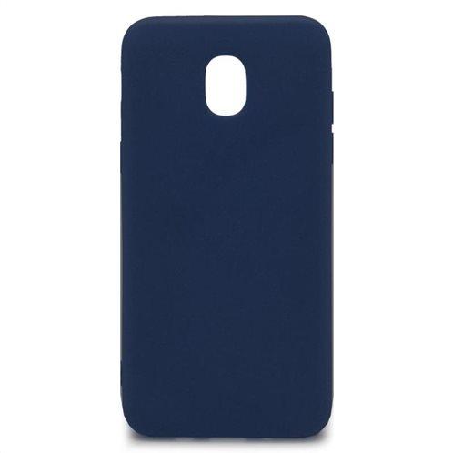 Soft TPU inos Samsung J337F Galaxy J3 (2018) S-Cover Blue