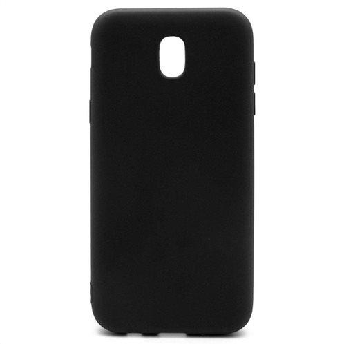 Soft TPU inos Samsung J330F Galaxy J3 (2017) S-Cover Black