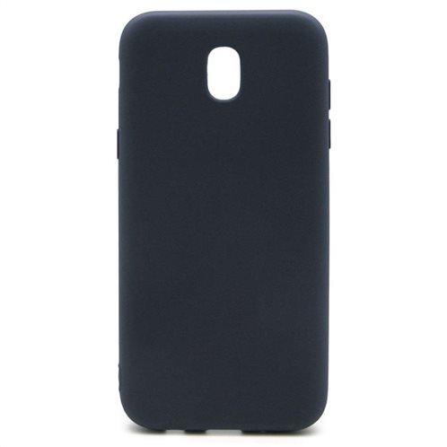 Soft TPU inos Samsung J330F Galaxy J3 (2017) S-Cover Blue
