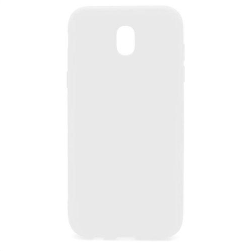 Soft TPU inos Samsung J730F Galaxy J7 (2017) S-Cover Frost