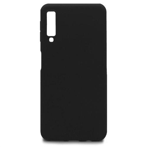 Soft TPU inos Samsung A750F Galaxy A7 (2018) S-Cover Black