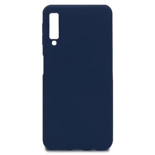 Soft TPU inos Samsung A750F Galaxy A7 (2018) S-Cover Blue