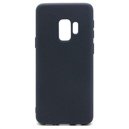 Soft TPU inos Samsung G960F Galaxy S9 S-Cover Blue