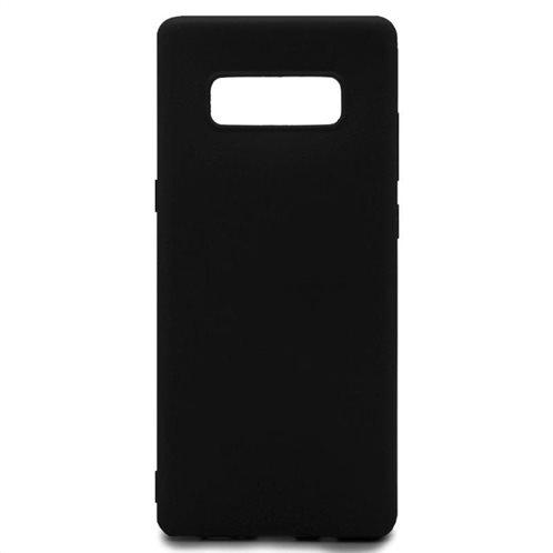 Soft TPU inos Samsung N950F Galaxy Note 8 S-Cover Black
