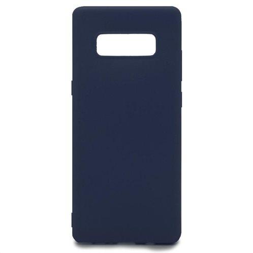 Soft TPU inos Samsung N950F Galaxy Note 8 S-Cover Blue