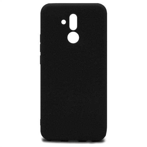 Soft TPU inos Huawei Mate 20 Lite S-Cover Black