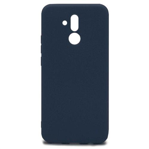 Soft TPU inos Huawei Mate 20 Lite S-Cover Blue